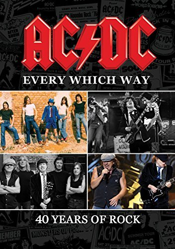 Ac Dc Every Which Way
