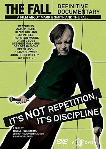 The Fall It's Not Repetition It's Discipline It's Not Repetition It's Discipline