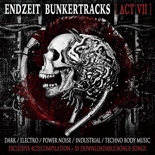 Endzeit Bunkertracks [act 7] Endzeit Bunkertracks [act 7]