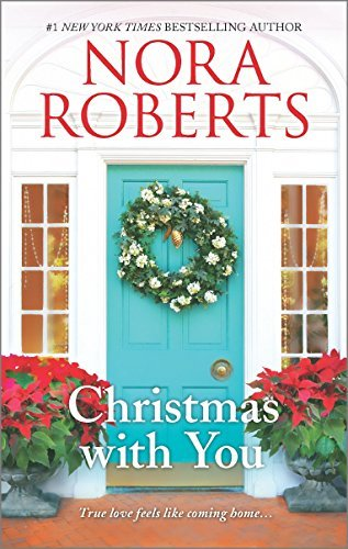 Nora Roberts Christmas With You Gabriel's Angel\home For Christmas