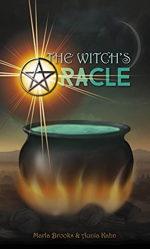 Marla Brooks The Witch's Oracle