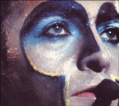 Peter Gabriel Plays Live Highlights