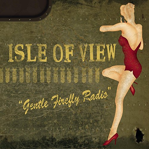Isle Of View Gentle Firefly Radio