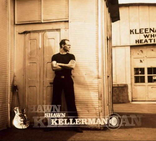 Shawn Kellerman Land Of A 1000 Dreams