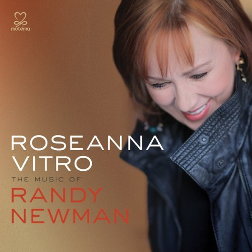 Roseanna Vitro Music Of Randy Newman
