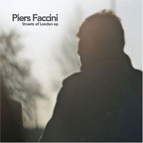 Piers Faccini Streets Of London Ep