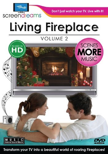 Living Fireplace Vol. 2 Nr