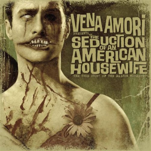 Vena Amori Seduction Of An American House