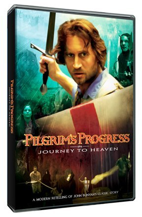 Drc Productions Pilgrim's Progress Journey To Heaven