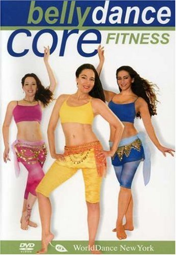 Bellydance For Core Fitness Bellydance For Core Fitness Nr