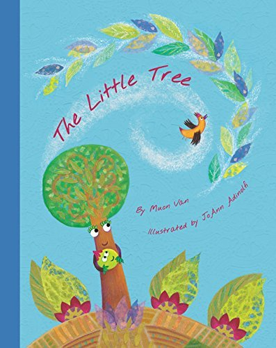 Muon Van The Little Tree