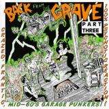 Back From The Grave Vol. 3 Back From The Grave