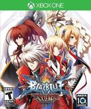 Xbox One Blazblue Chrono Phantasma Extend