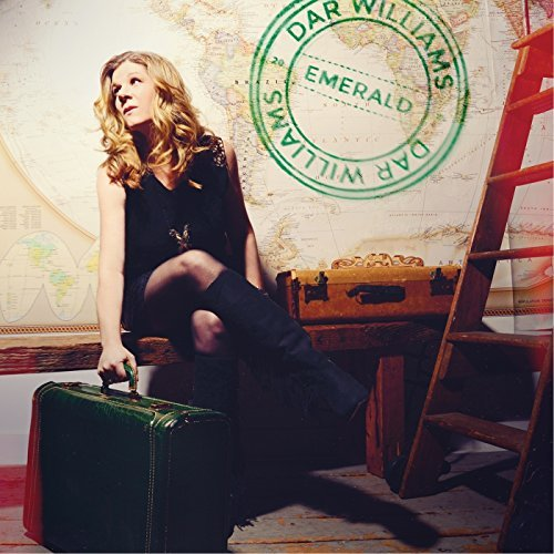 Dar Williams Emerald Import Gbr