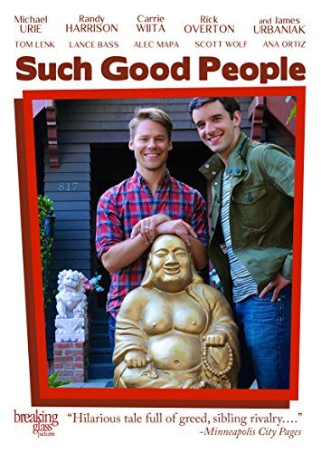 Such Good People Such Good People DVD Nr