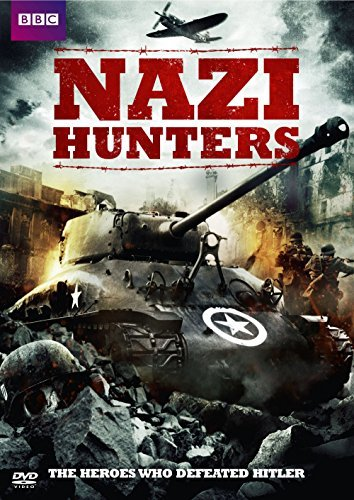 Nazi Hunters The Heroes Who Defeated Hitler Nazi Hunters The Heroes Who Defeated Hitler DVD