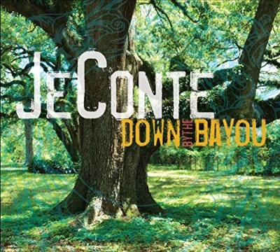 Jeconte Down By The Bayou