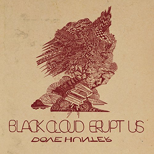 Dove Hunter Black Cloud Erupt Us