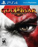 Ps4 God Of War Iii Remastered