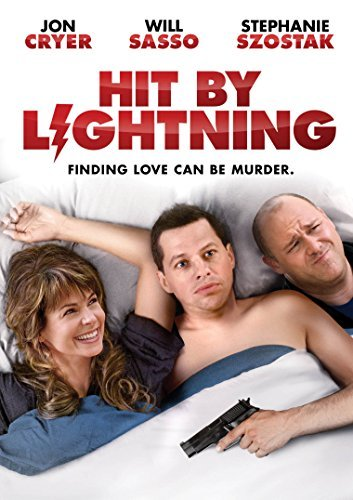 Hit By Lightning Cryer Sasso Szostak DVD