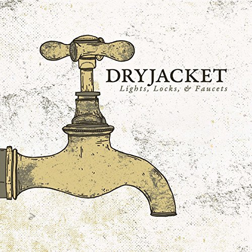 Dryjacket Light Locks & Faucets