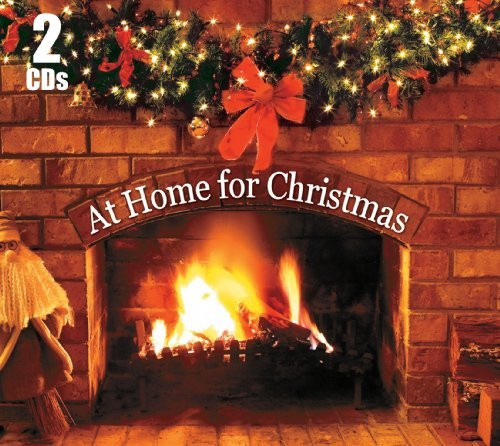 Various Home For The Holidays (2 CD Set)