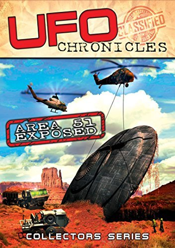 Ufo Chronicles Area 51 Expose Ufo Chronicles Area 51 Expose