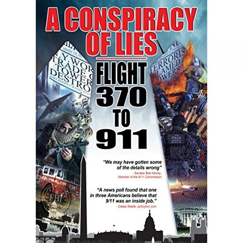 Conspiracy Of Lies Flight 370 Conspiracy Of Lies Flight 370