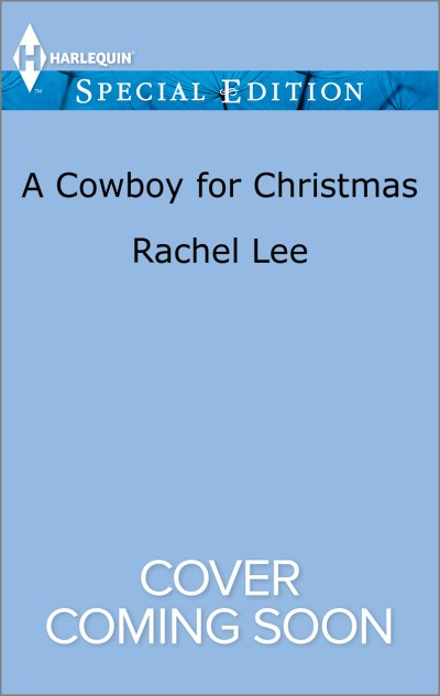 Rachel Lee A Cowboy For Christmas