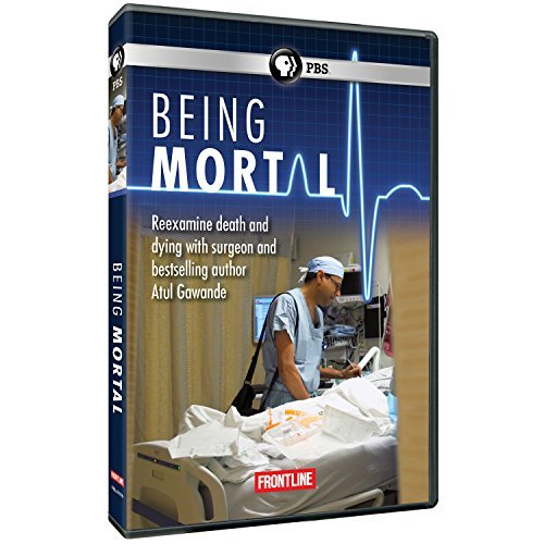 Frontline Being Mortal DVD