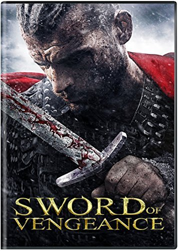 Sword Of Vengeance Weber Wallis DVD Nr