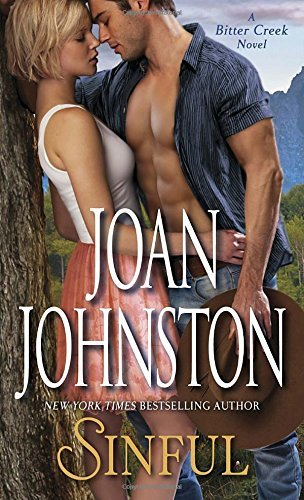 Joan Johnston Sinful A Bitter Creek Novel
