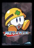 Card Sleeves Mega Man Met 50 Sleeves Per Pack