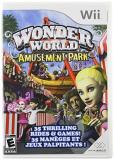 Wii Wonderworld Amusement Park