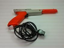 Nes Zapper Light Gun Controller Zapper Light Gun