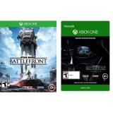 Xbox One Star Wars Battlefront Star Wars Battlefront