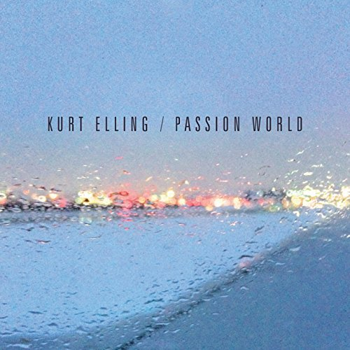 Kurt Elling Passion World Passion World