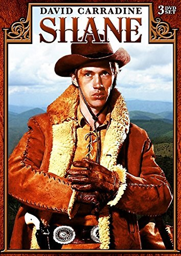 Shane The Complete Series Shane The Complete Series