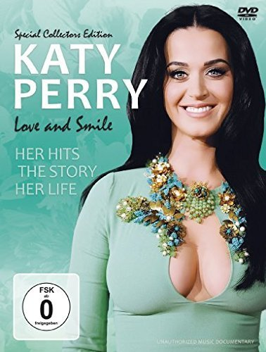 Katy Perry Love & Smile