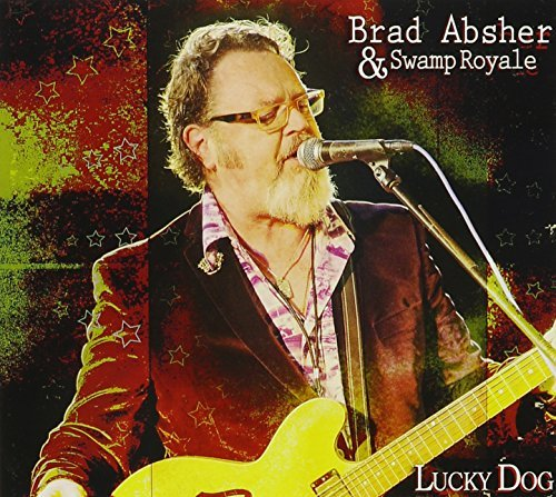 Brad Absher Lucky Dog