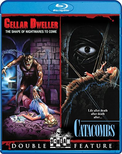 Cellar Dweller Catacombs Double Feature Double Feature