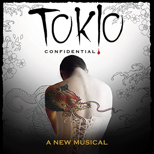 Tokio Confidential A New Musi Tokio Confidential A New Musi