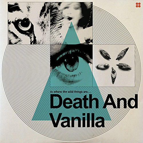 Death & Vanilla Where The Wild Things Are