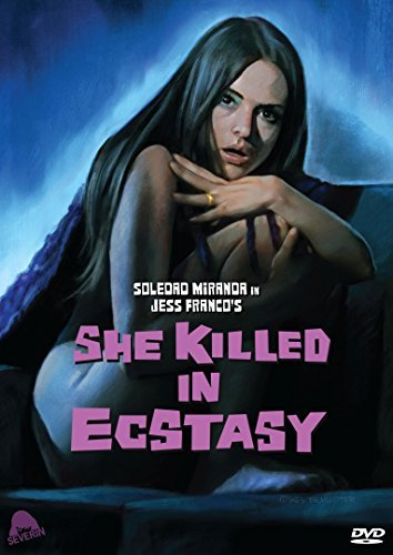 She Killed In Ecstasy She Killed In Ecstasy DVD Adult Content