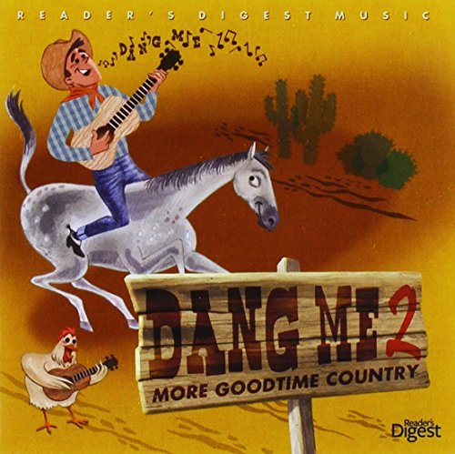 Classic Country Dang Me 2 (pc Classic Country Dang Me 2 (pc
