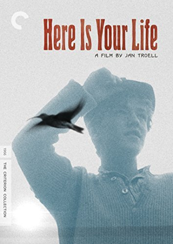 Here Is Your Life Here Is Your Life DVD Nr Criterion Collection