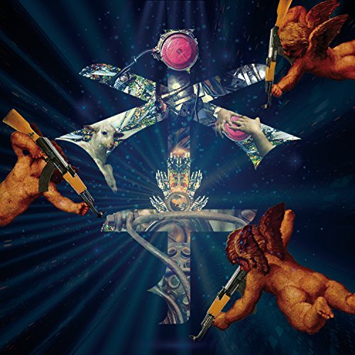 Juno Reactor Golden Sun Remixed
