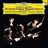 Brahms Abbado Wiener Philh 21 Hungarian Dances