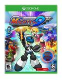Xbox One Mighty No. 9 Mighty No. 9
