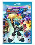Wii U Mighty No. 9 Mighty No. 9